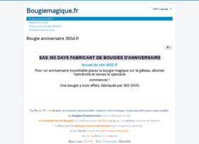bougiemagique.fr