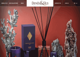 bougies-denis.com