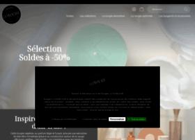 bougies-la-francaise.com