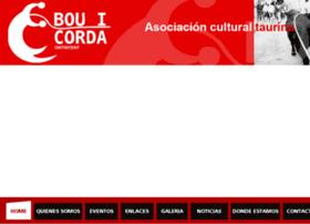 bouicorda.com