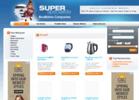 bouilloire-compacte.com