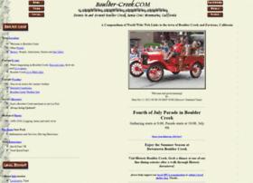 boulder-creek.com