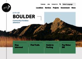 bouldercolorado.gov