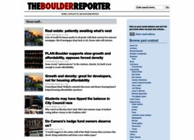 boulderreporter.com