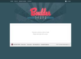bouldertheater.frontgatetickets.com