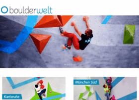 boulderwelt.de