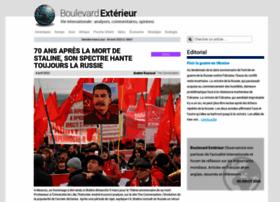 boulevard-exterieur.com