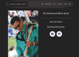 boulevardbluesband.com