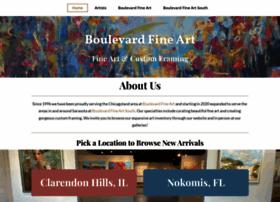 boulevardfineart.com