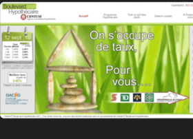 boulevardhypothecaire.com