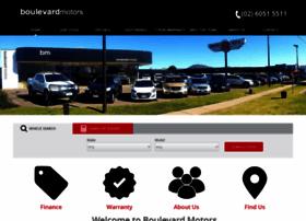 boulevardmotors.com.au