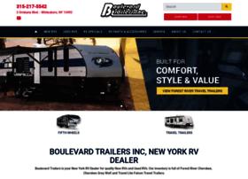boulevardtrailers.com