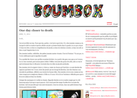 boumbox.wordpress.com