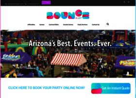 bouncealot.com