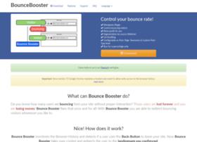bouncebooster.com