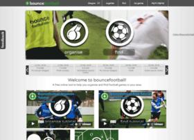 bouncefootball.com