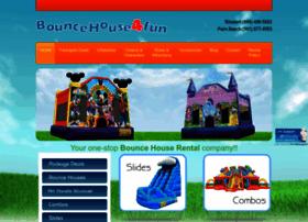 bouncehouse4fun.com