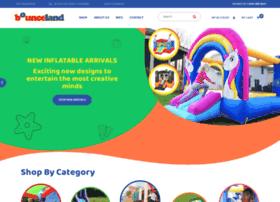 bouncelandfun.com