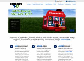 bouncers2u.com