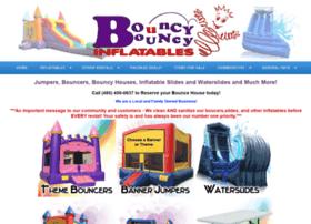 bouncybouncyinflatables.com