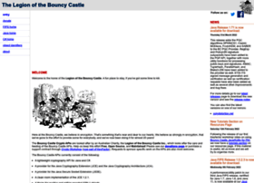 bouncycastle.org