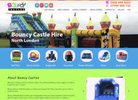 bouncycastles.org.uk