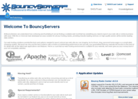 bouncyservers.co.uk