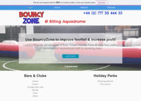 bouncyzone.co.uk
