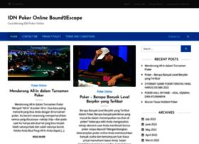 bound2escape.com