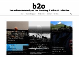 boundary2.org