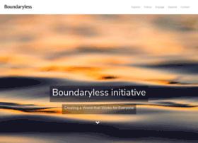 boundaryless.net
