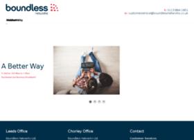boundlesscomms.com