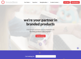 boundlessnetwork.com