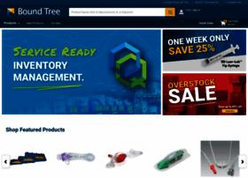 boundtree.com