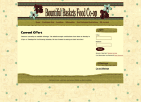 bountifulbaskets.org