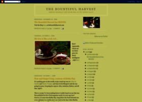 bountifuleating.blogspot.com