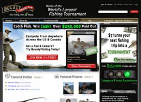 bountyfishing.com