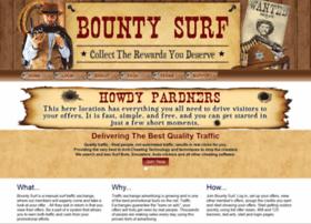 bountysurf.com