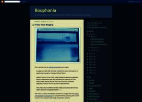 bouphonia.blogspot.com