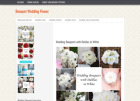bouquetweddingflower.com