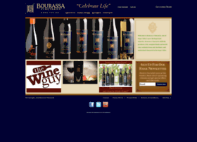 bourassavineyards.com