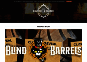 bourbonbanter.com