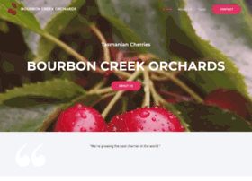 bourboncreekorchards.com.au