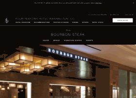 bourbonsteakdc.com