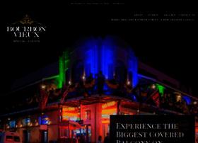 bourbonvieux.com