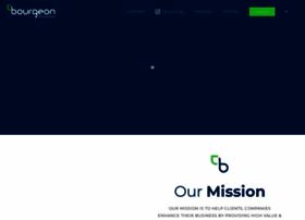 bourgeontech.com