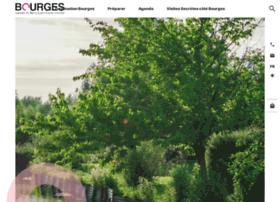 bourges-tourisme.com