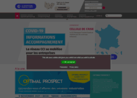 bourgogne.cci.fr