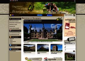 bourgogne.visite.org