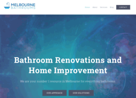 bournebathrooms.com.au
